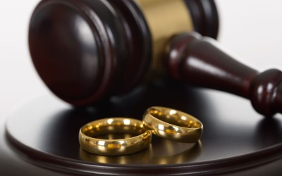 Rights of husband and wife in a marriage