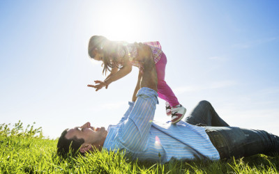 Your Rights as a Parent