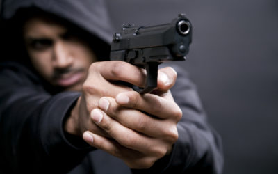 When is it Okay to Kill Someone? The Law of Self Defense in Nevada