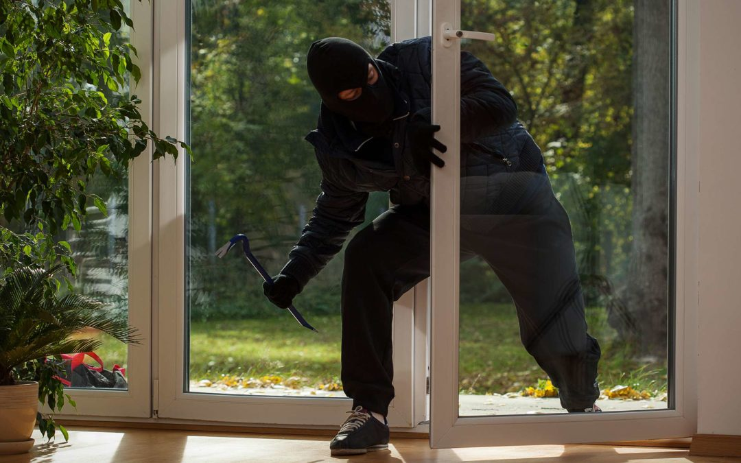 What are the Penalties for Property Crimes?