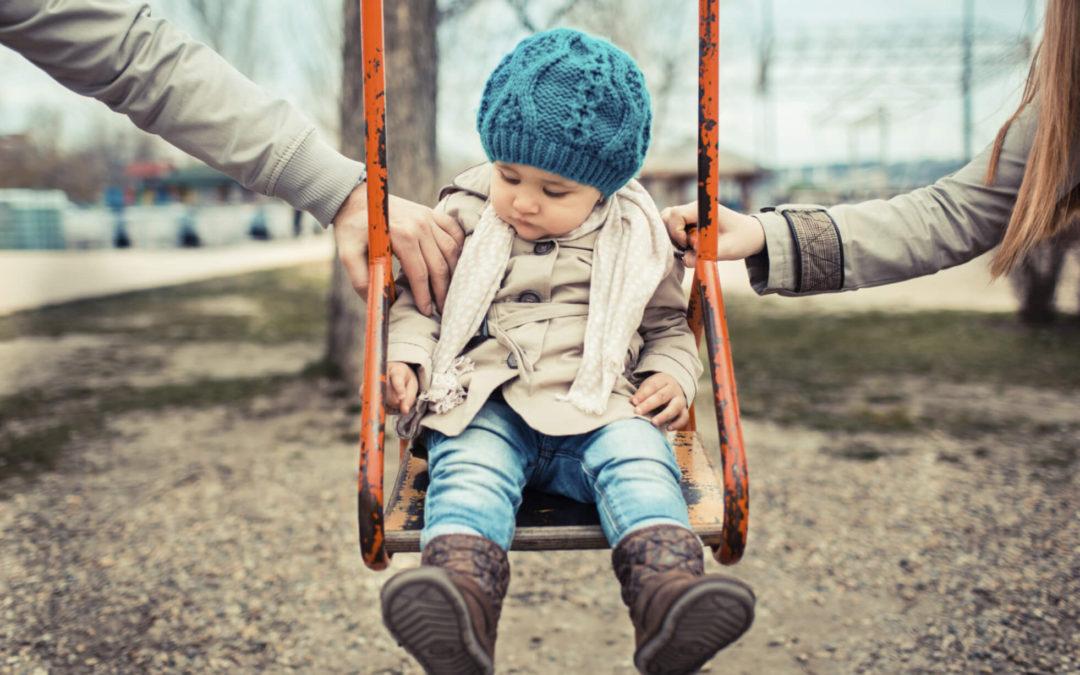 How do I Obtain Visitation with my Child