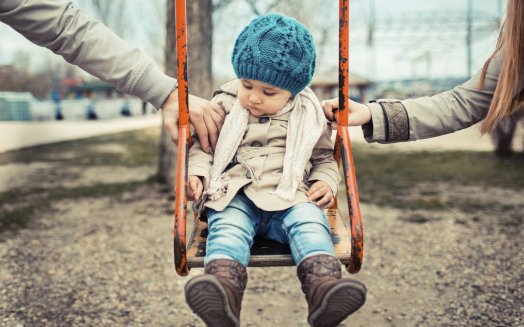 How do I Obtain Visitation with my Child?