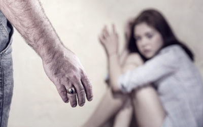 What Constitutes the crime of Child Abuse?