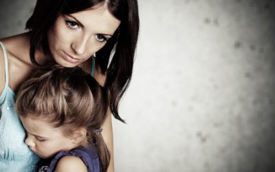 How Does Domestic Violence Affect Child Custody?