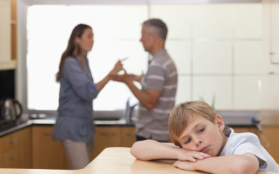 When can a Third Party Obtain Custody of Your Child?