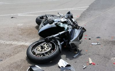 Were You Hurt in a Motorcycle Accident?