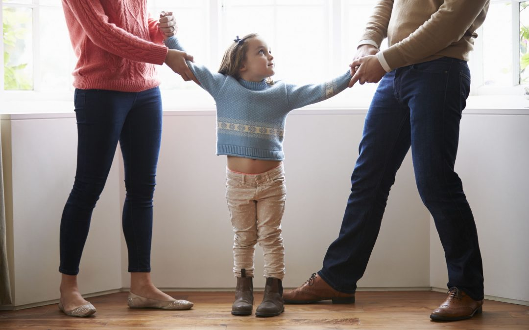 Child Custody Modification in Las Vegas