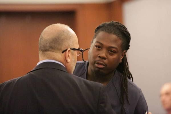 Las Vegas Criminal Defense Case Makes Headlines