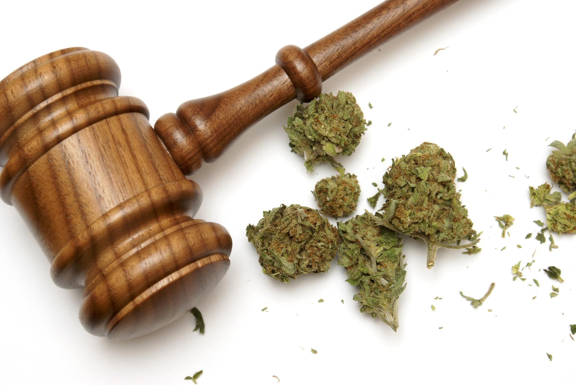 Drug Crime Defense in Las Vegas