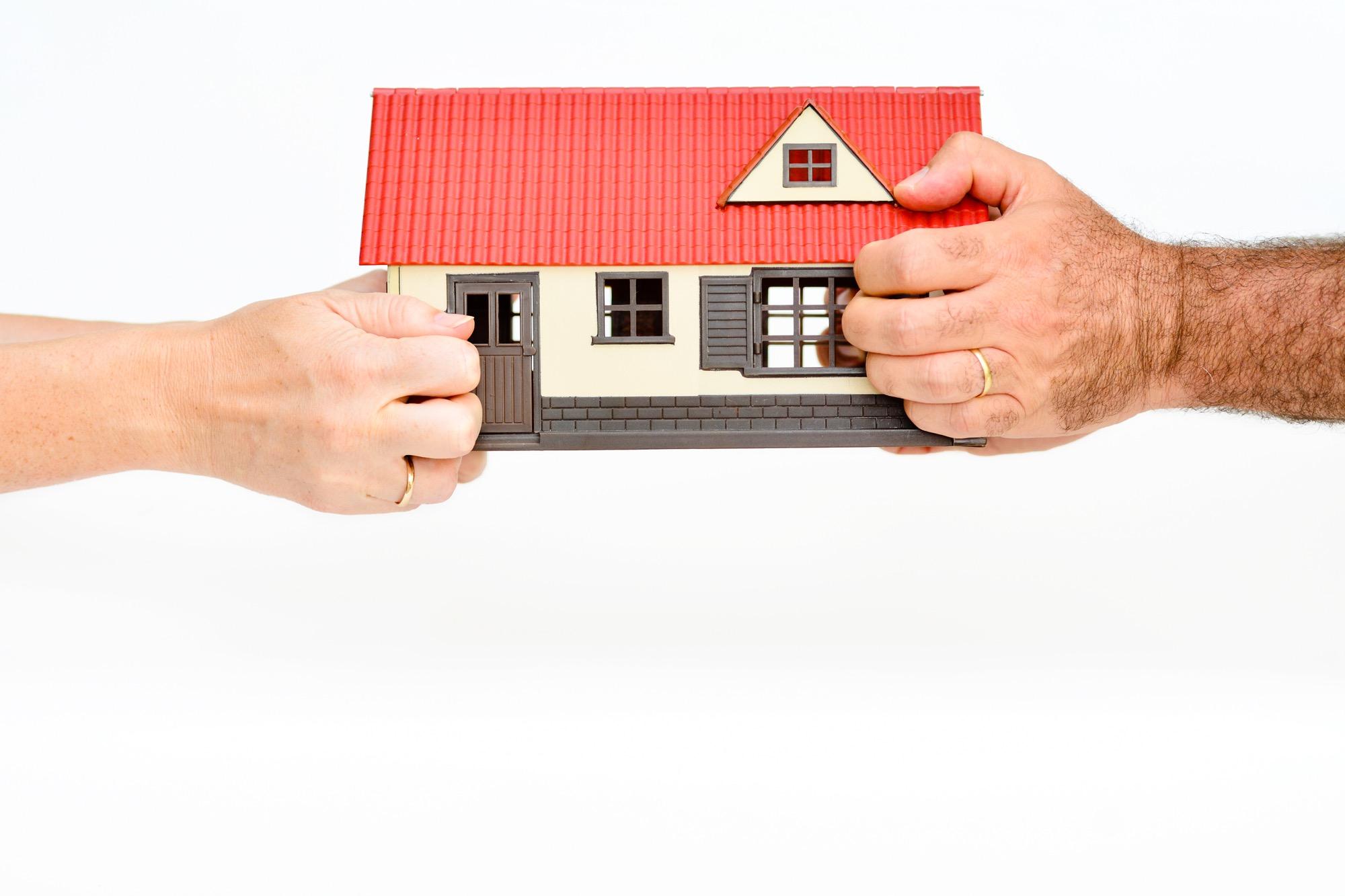 Division of Premarital Assets During Divorce