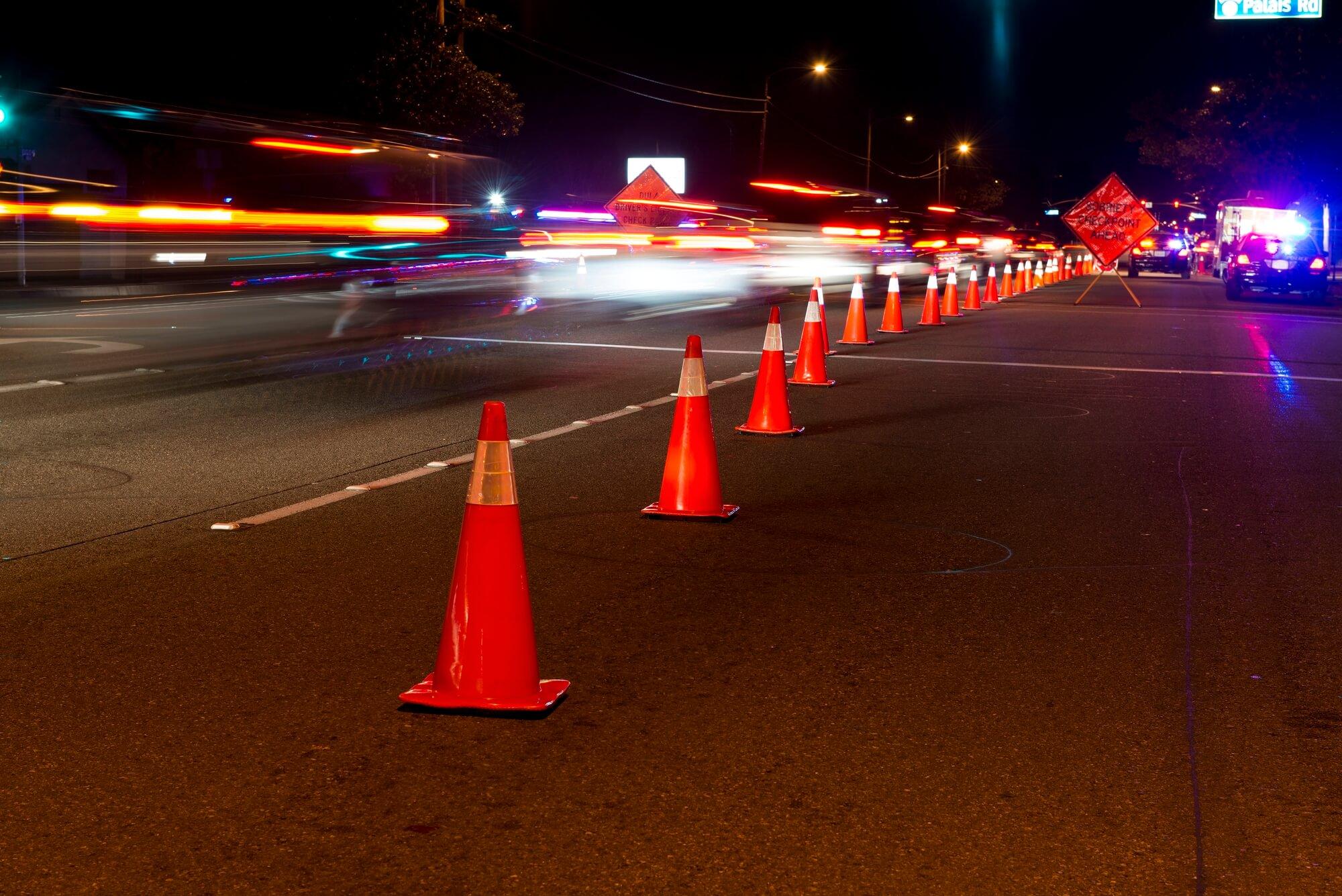 Las Vegas Checkpoints