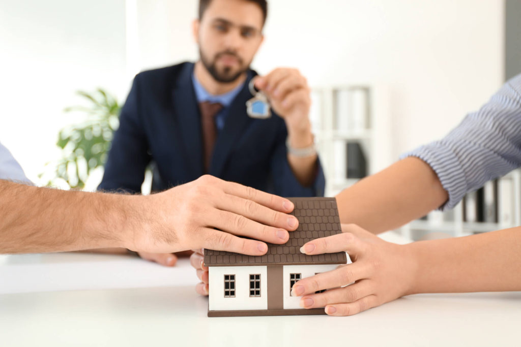 Nevada Property and debt division