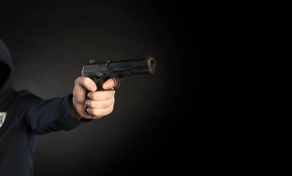 Assault in Nevada
