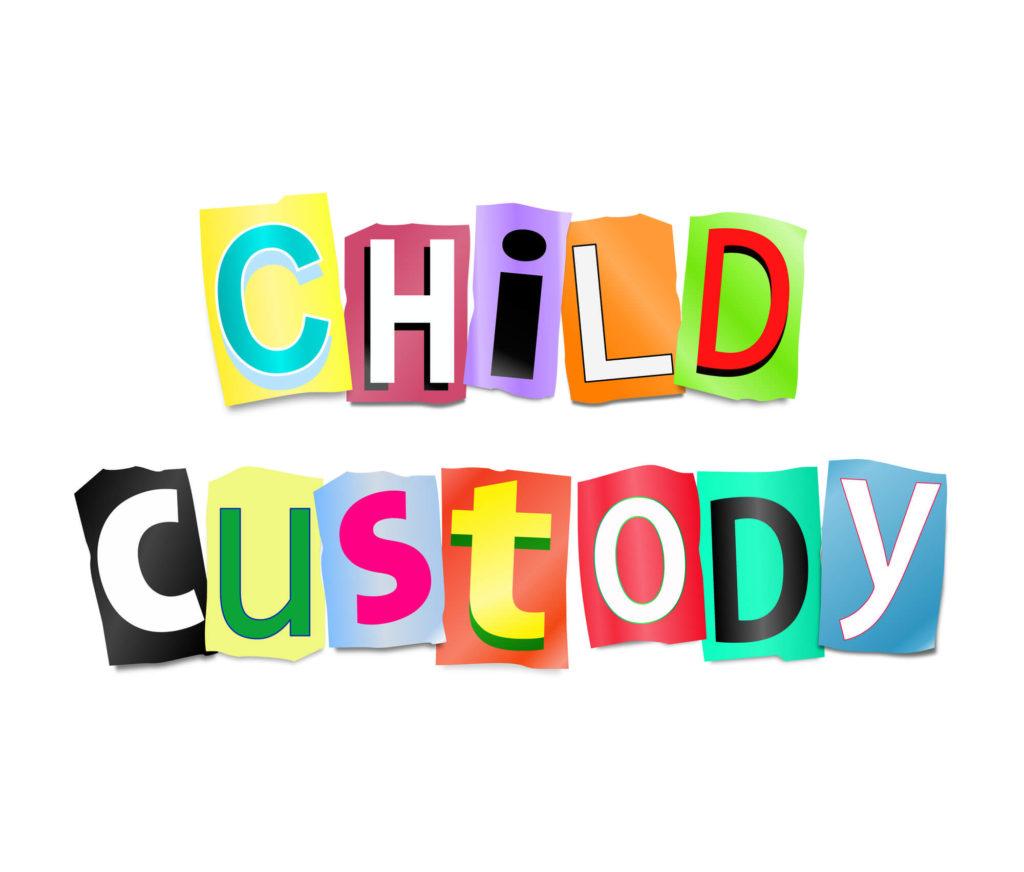 Child Custody Case Nevada