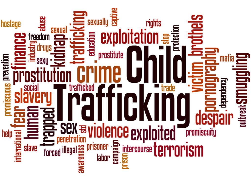 Child Trafficking in Las Vegas