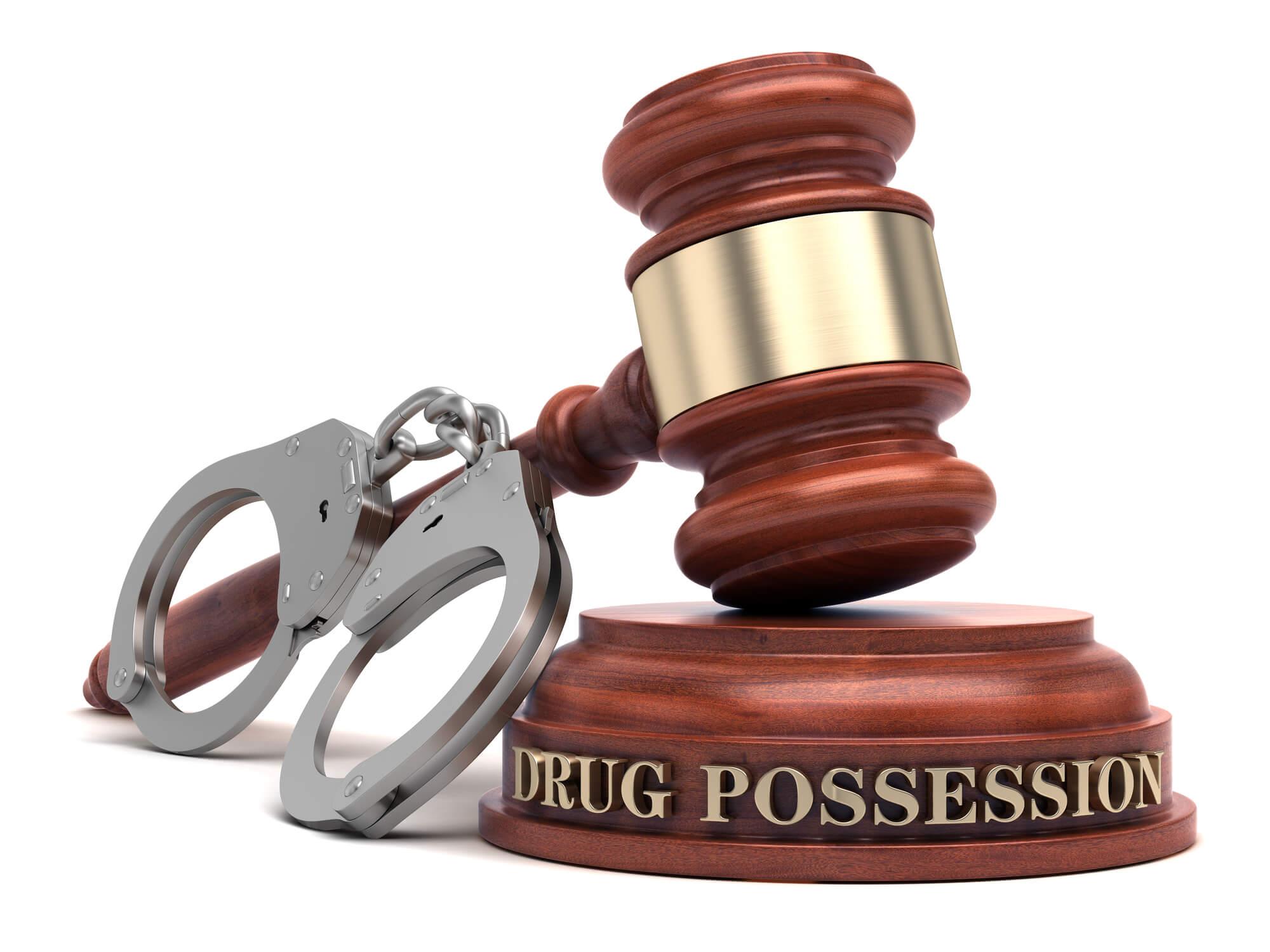 Drug Crimes (Possession/Sale/Distribution)