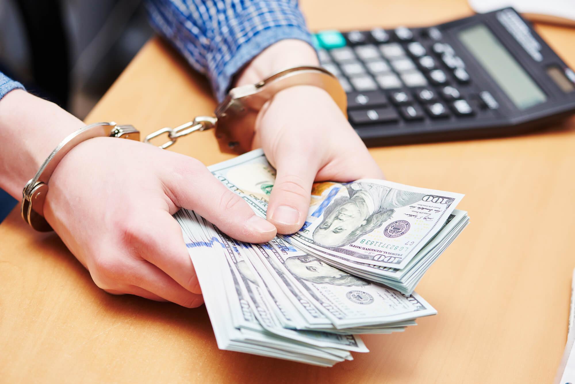 Extortion Las Vegas