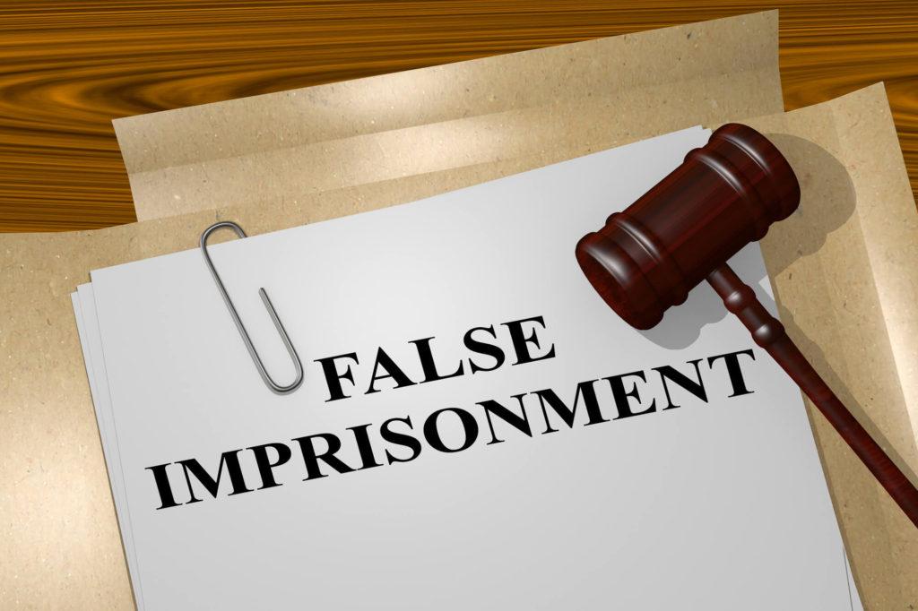 False Imprisonment in Las Vegas