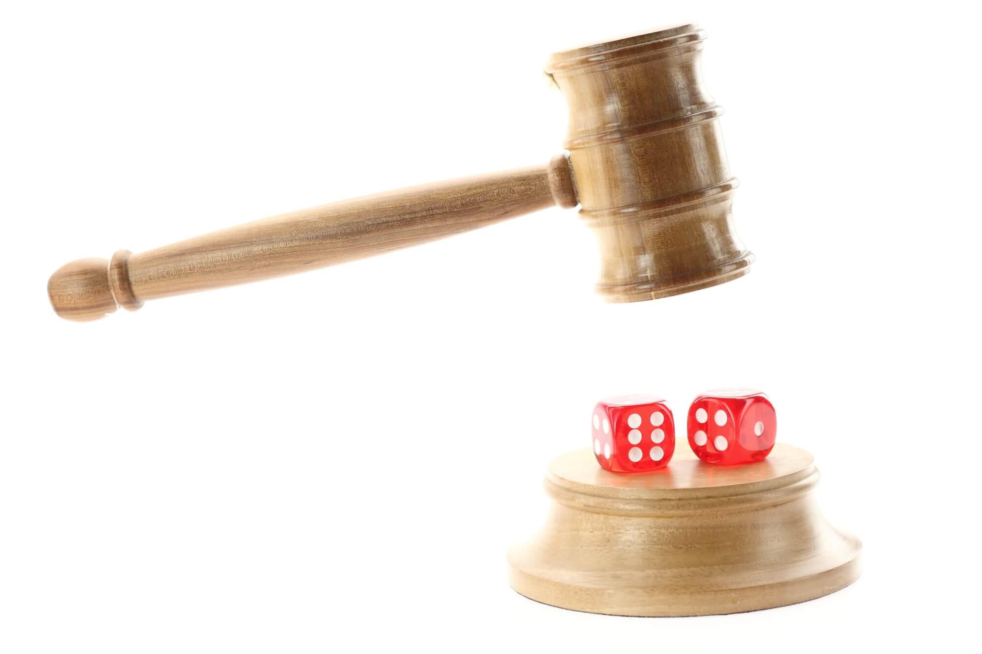 Clark County Gambling Court