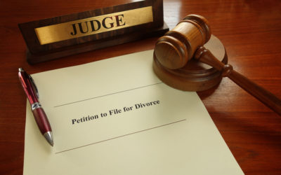 How To File For A Divorce