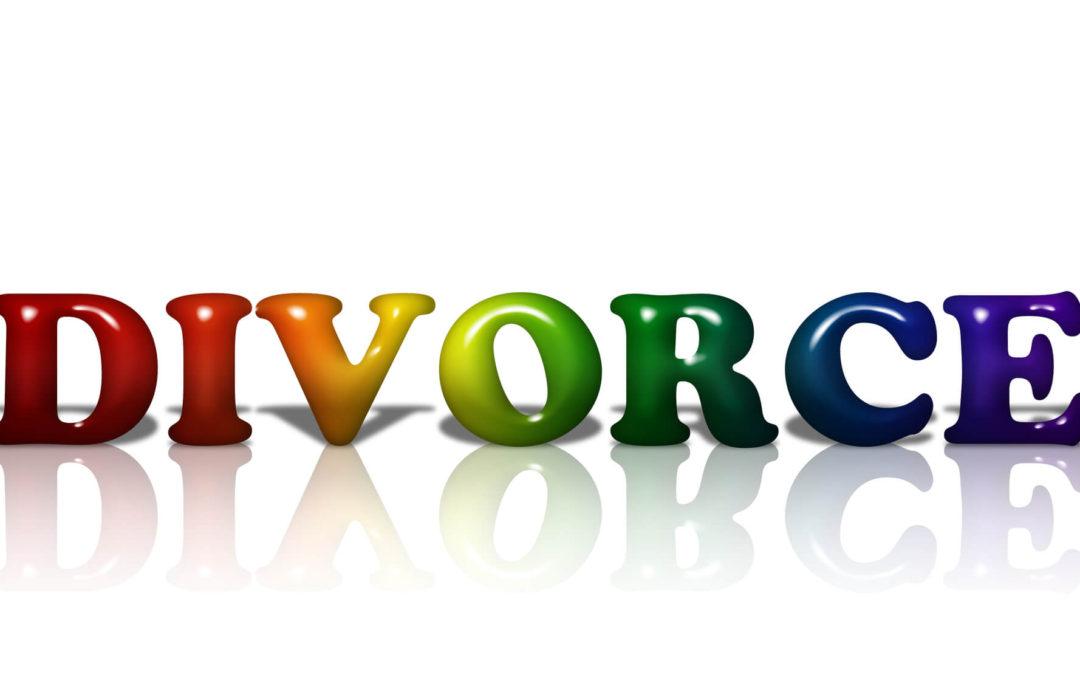 LGBTQ DIVORCE