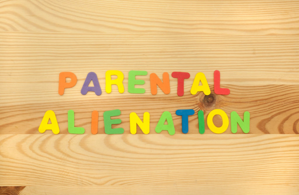Las Vegas Parental Alienation Syndrome