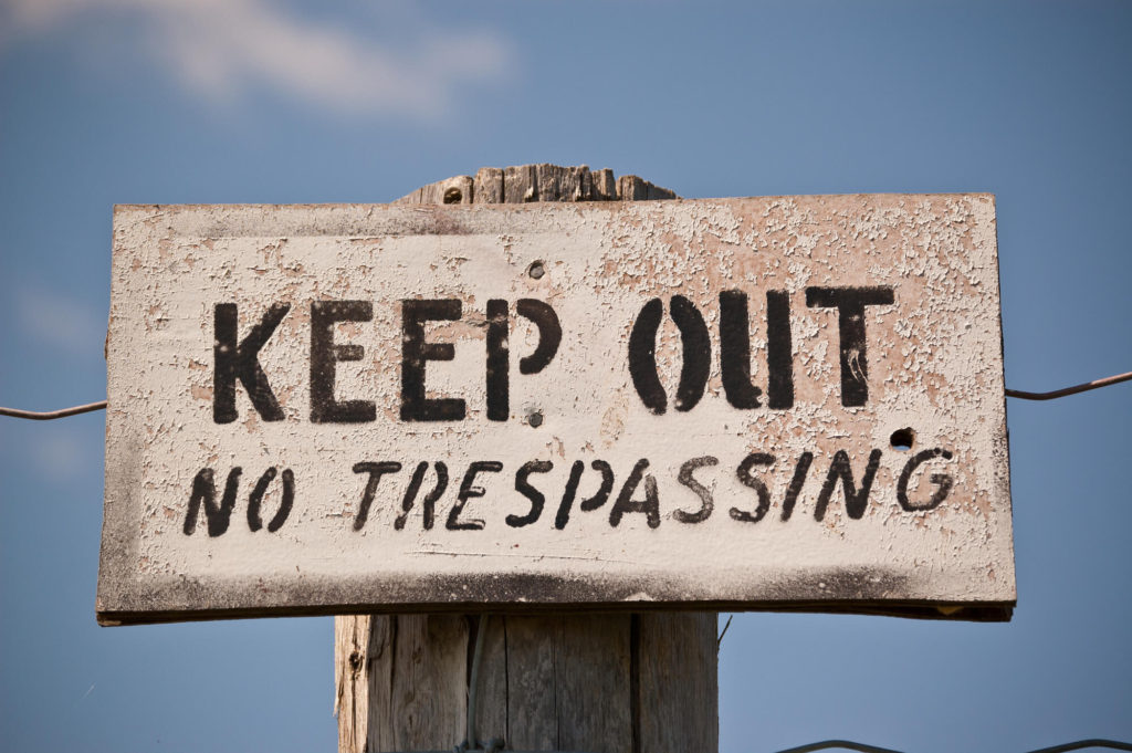 Las Vegas Trespassing Lawyer
