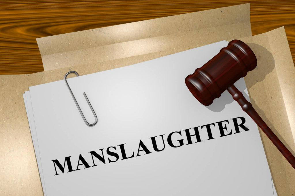 Manslaughter in Las Vegas