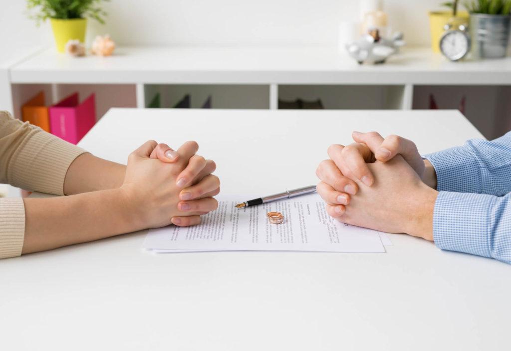 Premarital Agreement Las Vegas