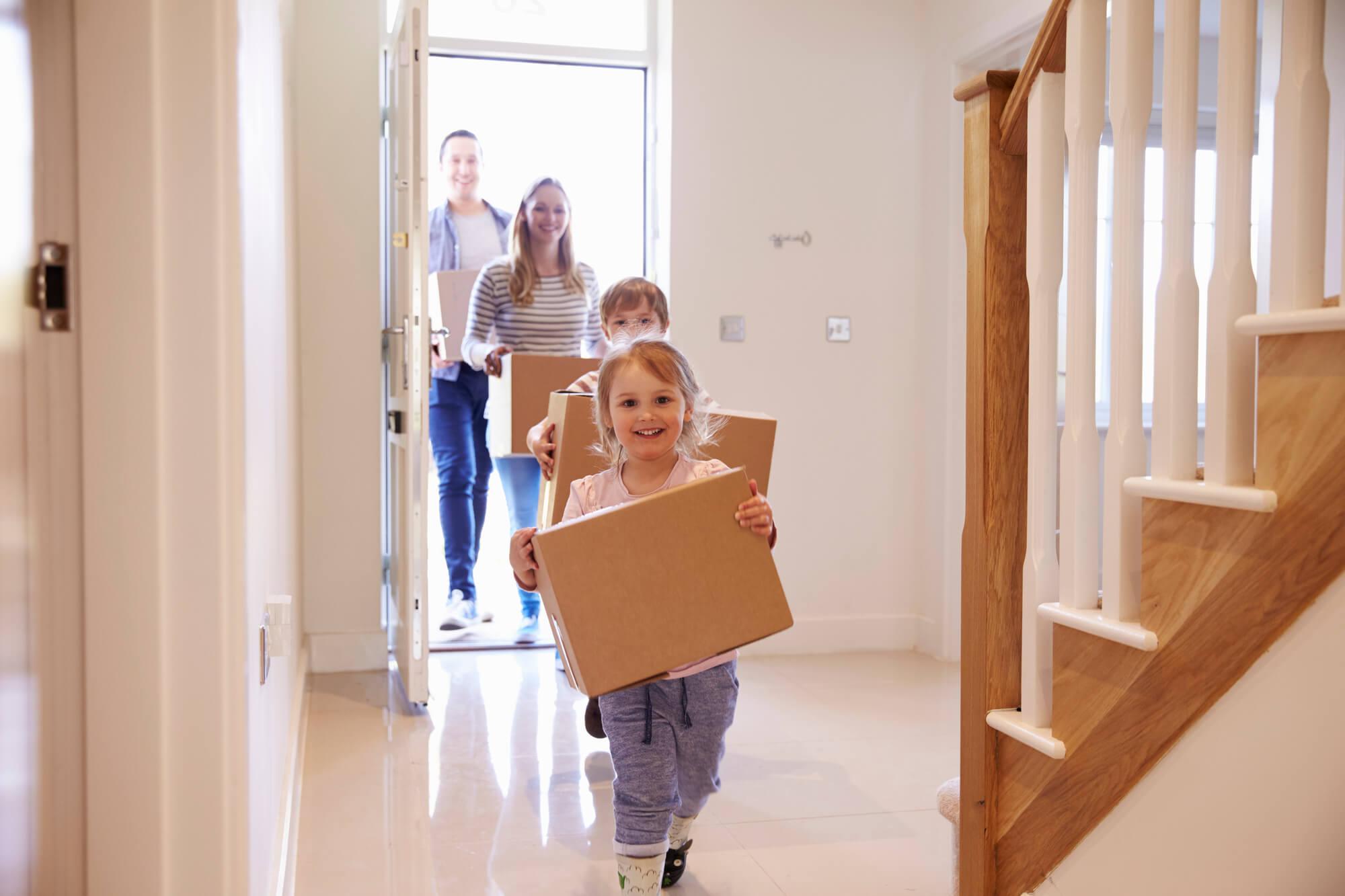 Relocation of Children Lawyer in Las Vegas