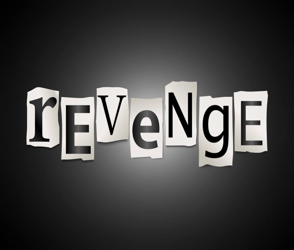 Revenge Porn Las Vegas
