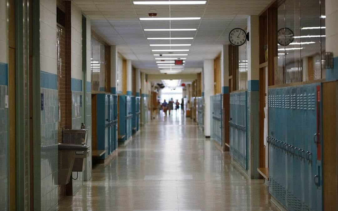 School Crimes in Las Vegas
