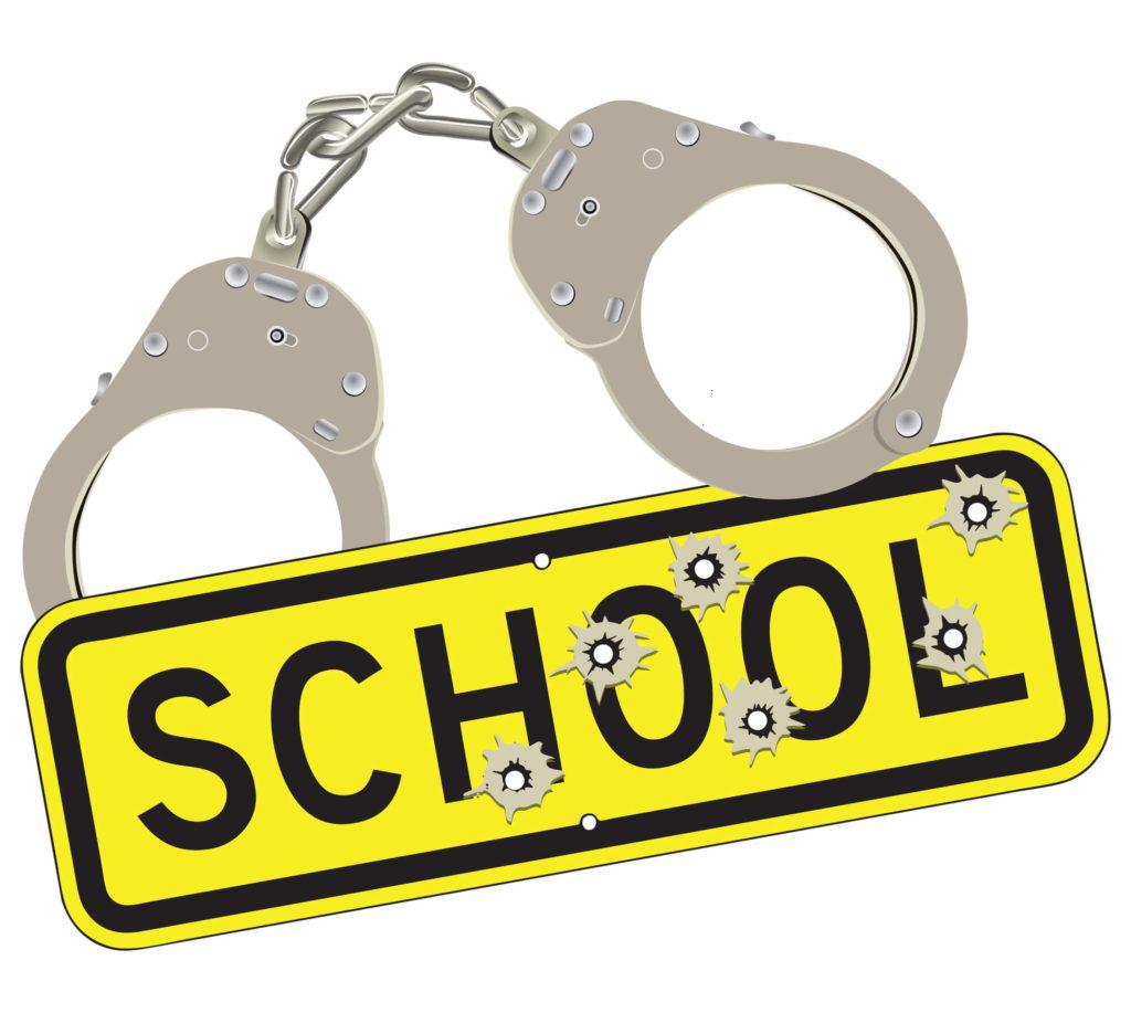 School Crimes in Nevada