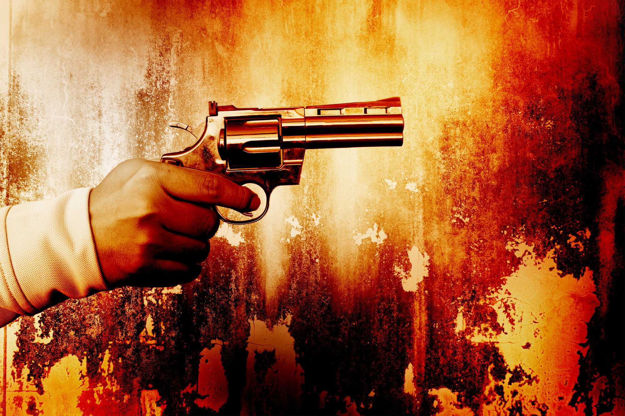 Violent Crimes and Homicide