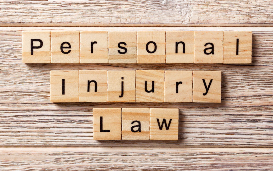 What To Expect During Your Personal Injury Case