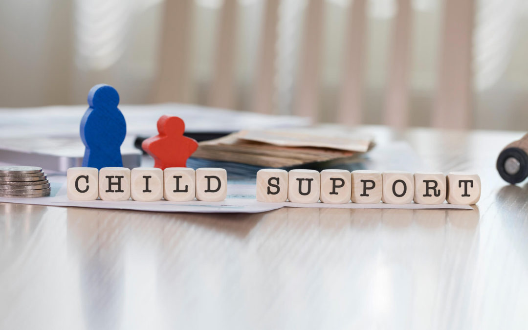 Child Support Calculations in Nevada