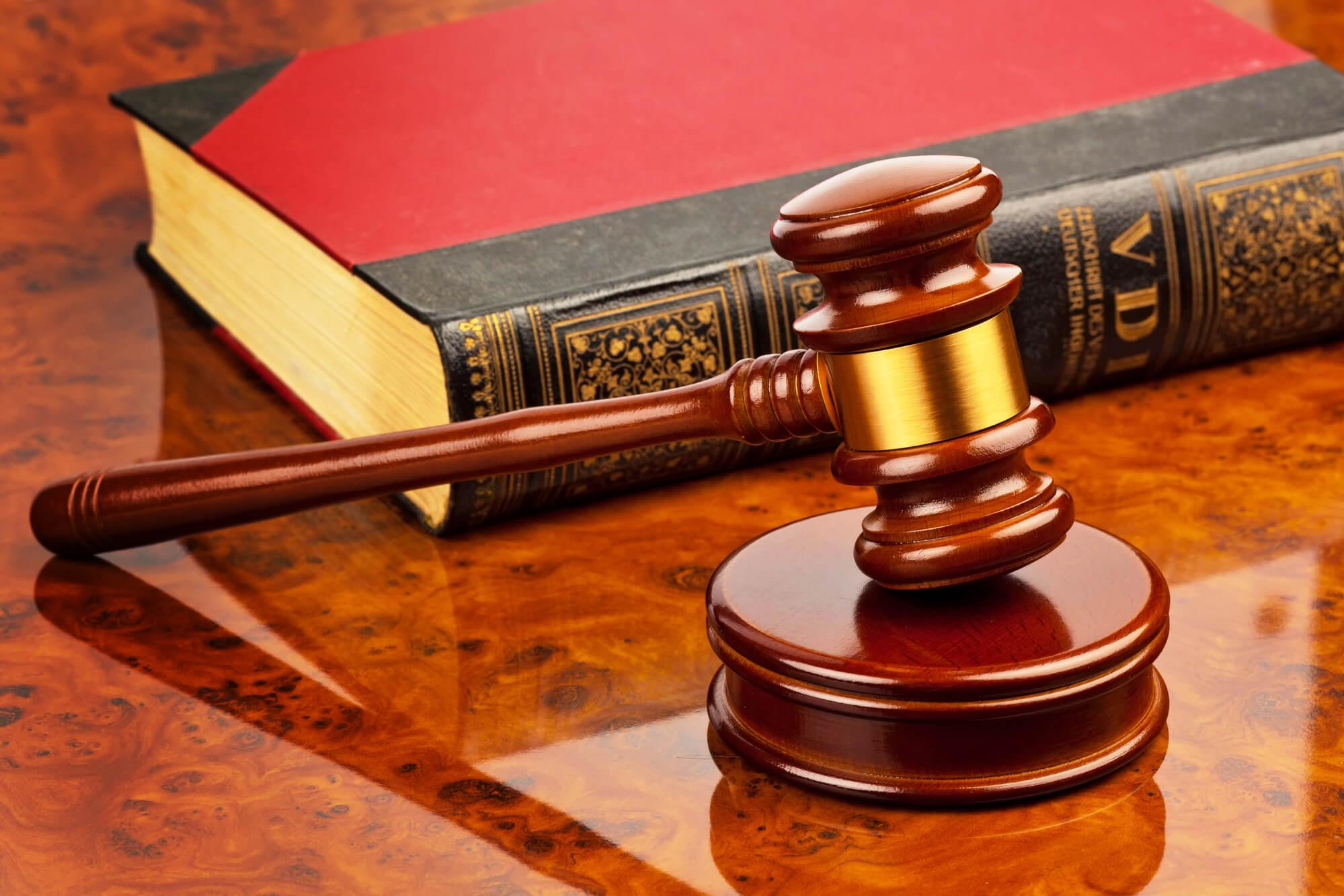 Criminal Defense Attorney in Henderson