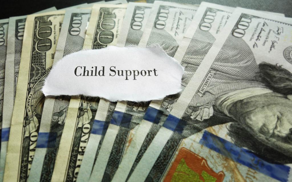 Las Vegas Child Support