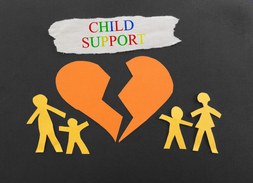 Las Vegas Child Support Attorney