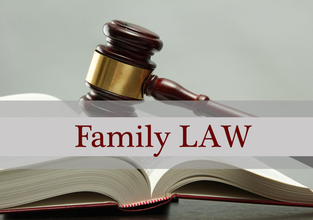 Family Law Attorney Green Valley