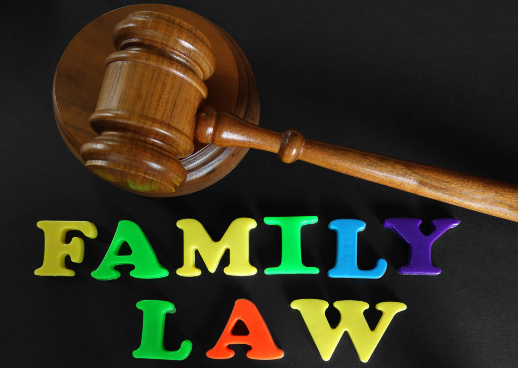 Indian Springs Nevada Family Law Attorney