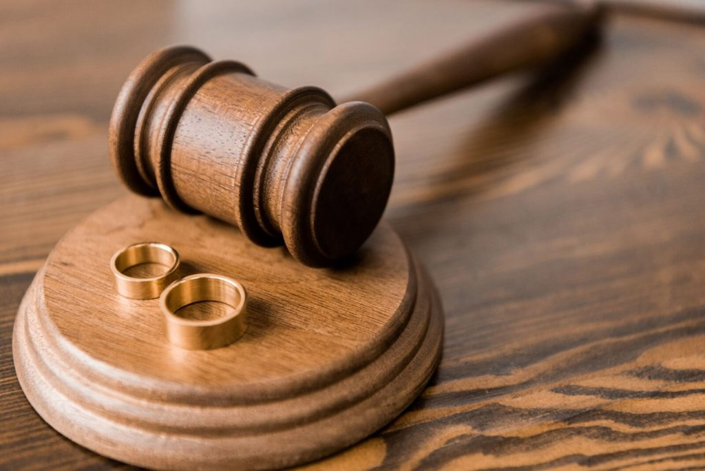 Divorce Lawyer LaughlinNevada