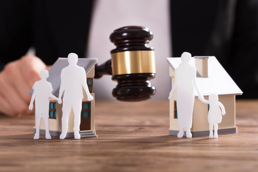 Spring Valley Nevada Divorce Lawyer