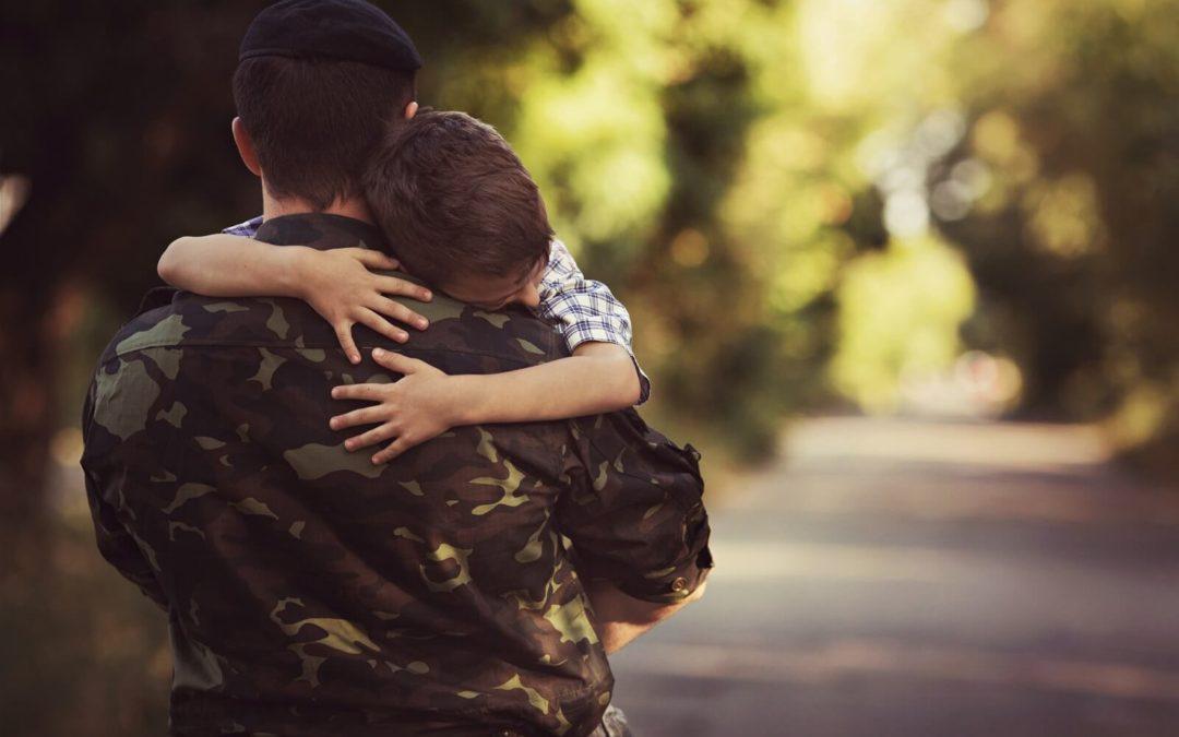 Las Vegas Military Divorce