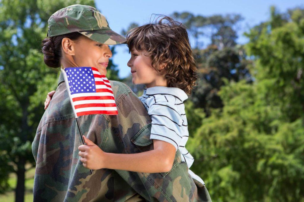 Military Divorce Lawyer Las Vegas