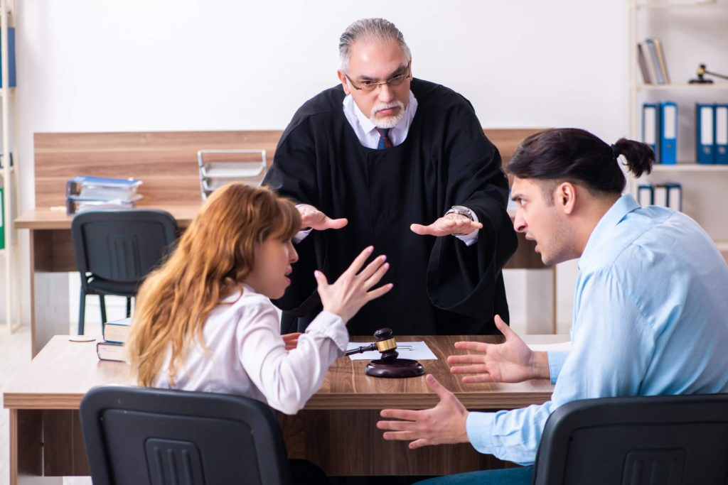 Wasteful Dissipation of Marital Assets in Nevada