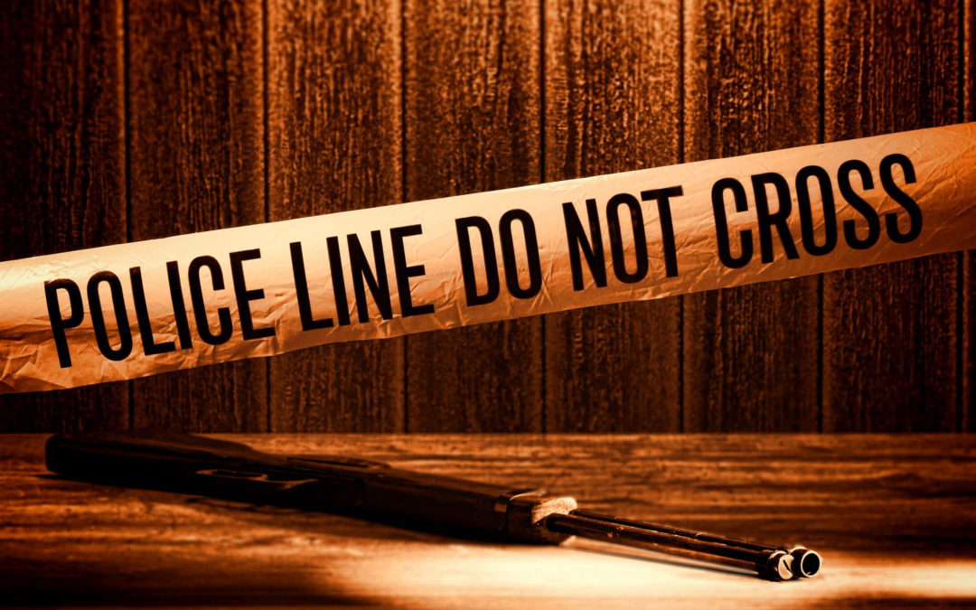 What Is Capital Murder?